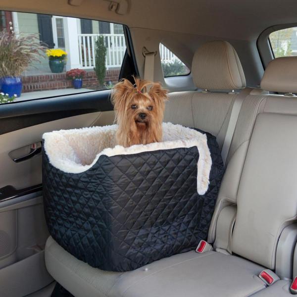 Контейнер для собаки в машину